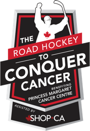 The Road Hockey to Conquer Cancer
